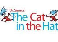 Cat in the Hat in Milwaukee, WI