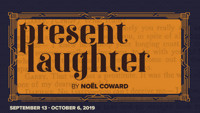 Present Laughter in Central Virginia