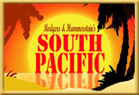South Pacific in Birmingham