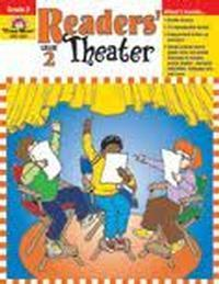 Enhanced Readers' Theatre in Milwaukee, WI