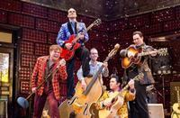 Million Dollar Quartet in Austin