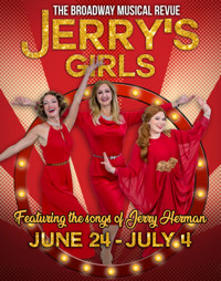 Jerry's Girls in Orlando