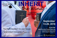 Inherit the Wind in Raleigh