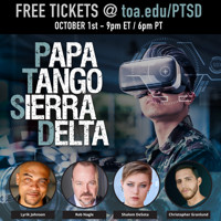 PTSD (Papa Tango Sierra Delta) in Los Angeles