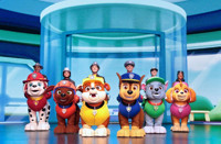 PAW Patrol™ Live!  - Race to the Rescue in Australia - Sydney