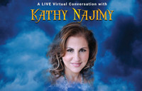 A Live, Virtual Conversation with Kathy Najimy Celebrating the Halloween Classic,