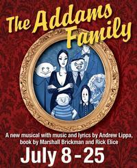 The Addams Family in Central New York