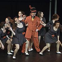Show Stoppers! with the stop/time dance theater in Connecticut
