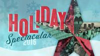 RMTC Holiday Spectacular 2016  in Birmingham