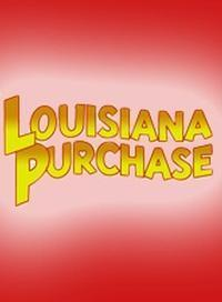 Louisiana Purchase in New Orleans