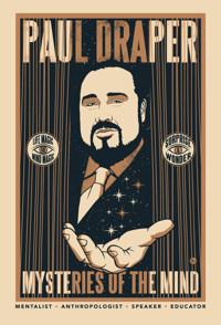 The Magic Show with Paul Draper in Salt Lake City