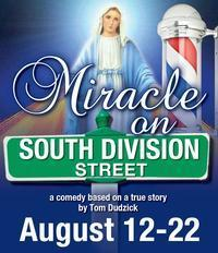 Miracle on South Division Street in Central New York