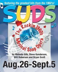 Suds: The Rockin' '60's Musical Soap Opera in Central New York