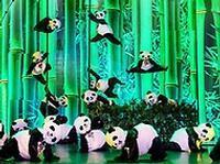Panda! in Las Vegas