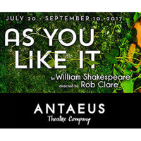 As You Like It in Los Angeles