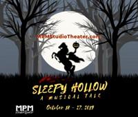 Sleepy Hollow: A Musical Tale in Dallas