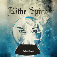 Blithe Spirit in Dallas