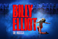 Billy Elliot the Musical in Australia - Adelaide