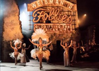 National Theatre - Follies in Broadway