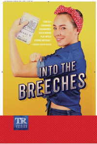 Into the Breeches in Raleigh