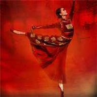 Raise the Red Lantern / Les Grands Ballets in Montreal