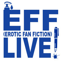EFF Live! - Erotic Fan Fiction Live! in Central Pennsylvania