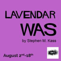 Lavender Was in Phoenix