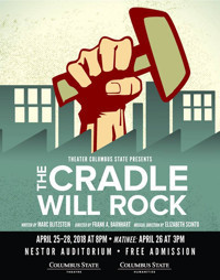 The Cradle Will Rock in Columbus