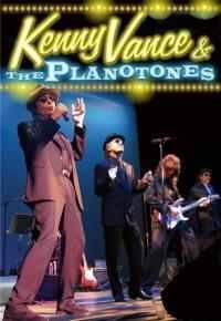 Kenny Vance & The Planotones Unplugged with Special Guest Classic Sounds in Rockland / Westchester