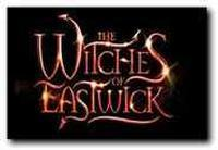 The Witches Of Eastwick in Scotland