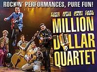 Million Dollar Quartet in Las Vegas