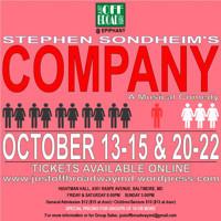 Stephen Sondheim's COMPANY in Baltimore