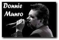 Donnie Munro in Scotland