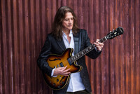 Robben Ford in Broadway