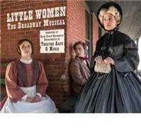 Little Women in Boise