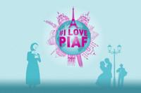 I Love Piaf in France