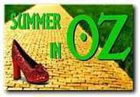 Summer In Oz in Scotland