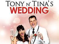 Tony and Tina's Wedding in Broadway