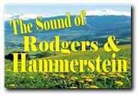 The Sound of Rodgers & Hammerstein in Scotland