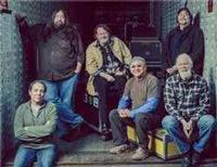 Widespread Panic in Boise