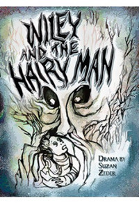 Wiley and the Hairy Man in Little Rock