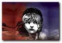 Les Misérables in Scotland