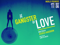 World Premiere THE GANGSTER OF LOVE in San Francisco