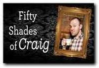 Fifty Shades of Craig in Scotland
