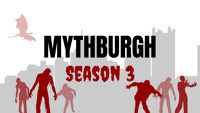 Mythburgh Season 3: Episode 4 in Broadway
