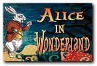 Alice In Wonderland in Scotland