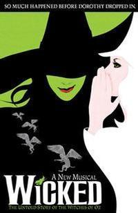 Wicked in Broadway