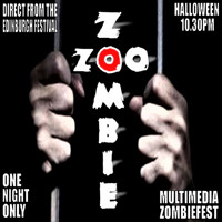 Zombie Zoo in Off-Off-Broadway