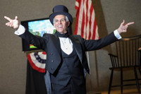 Who Is James K. Polk? in Rockland / Westchester