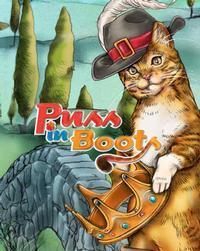 Puss In Boots in Malaysia